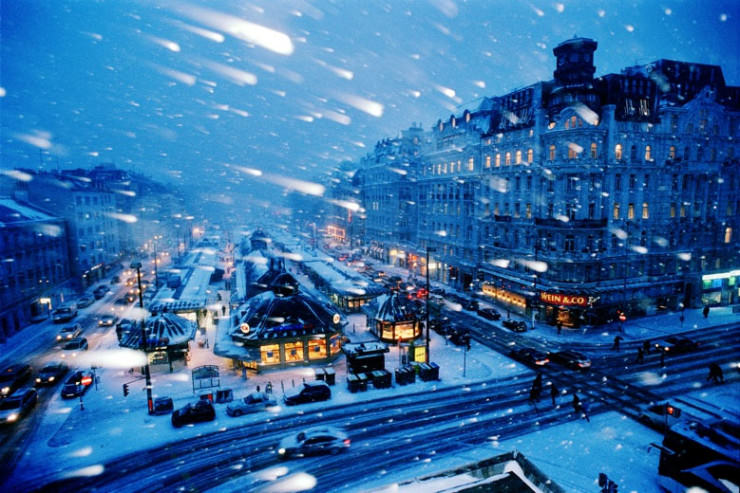 Top Winter Cities-Vienna-Photo by Peter Rigaud