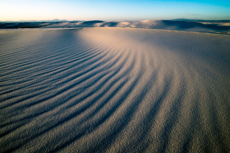 White Sands-Photo by Michael Keel