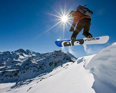 Discover an Abundance of Ski Resorts in Arlberg, Austria