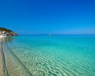 Chalkidiki – a Pristine Retreat in Greece