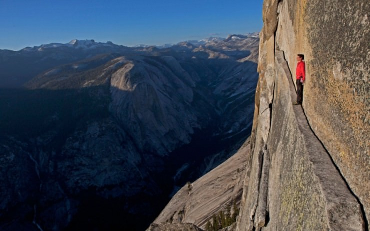 Half Dome-Photo by Jimmy Chin2