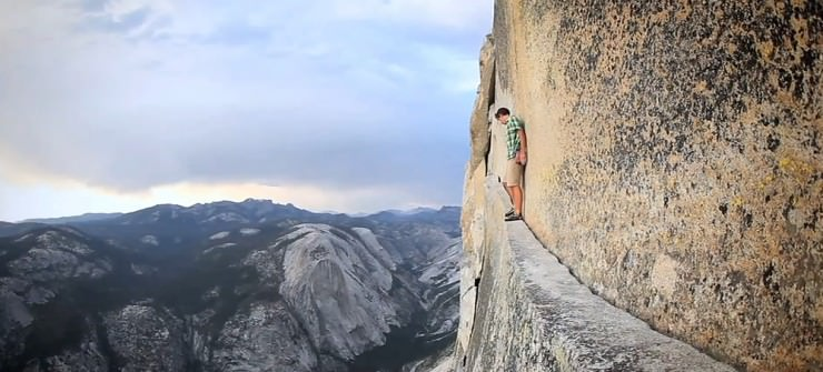 Half Dome-Photo by Jimmy Chin3