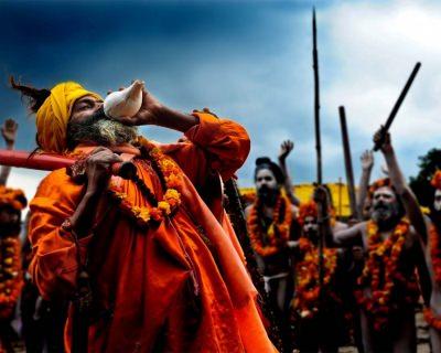 Visit Kumbh Mela – the Largest Celebration in India