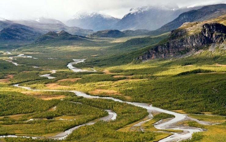 Rapa River-Photo by Johan Assarsson