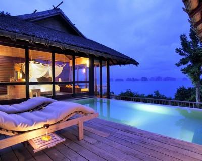 Six Senses Yao Noi – Luxurious Resort in Wonderful Location in Thailand