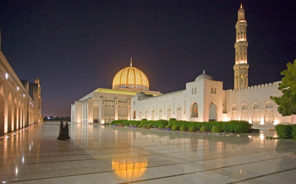 Special Places to Visit in Muscat