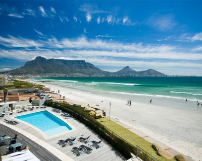 Top 10 Cool Beach Cities
