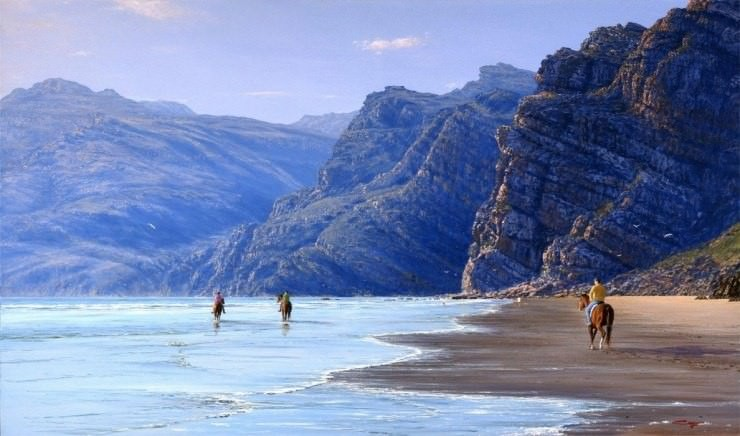Top 10 City Beaches-Cape Town2