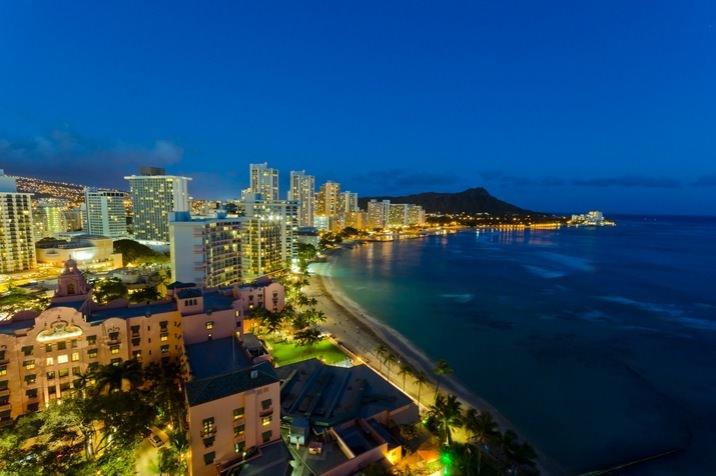 Top 10 City Beaches-Hawaii-Photo by Andreas Koeberl