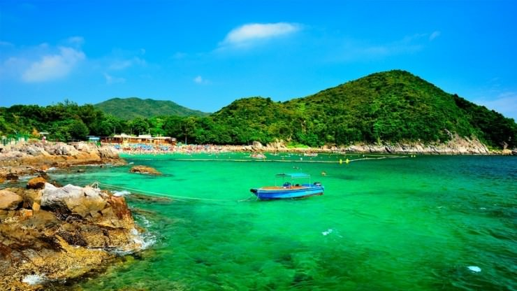 Top 10 City Beaches-Hong Kong-Photo by Steve Wong