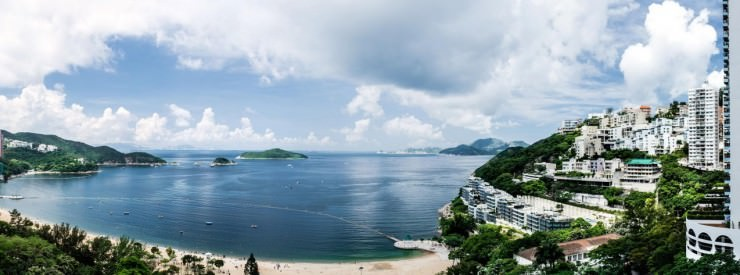 Top 10 City Beaches-Hong Kong-Photo by Tobysan Sparky