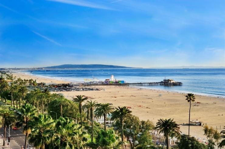 Top 10 City Beaches-LA2