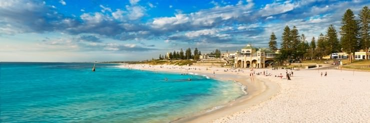 Top 10 City Beaches-Perth2