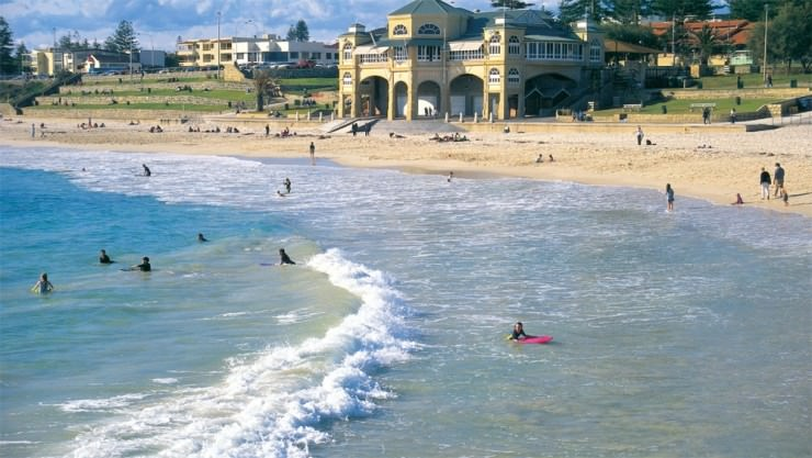 Top 10 City Beaches-Perth3