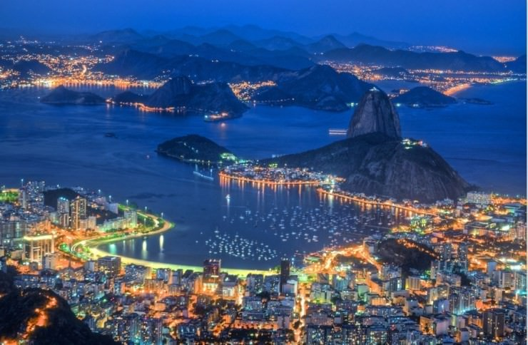 Top 10 City Beaches-Rio-Photo by Luís Henrique Boucault