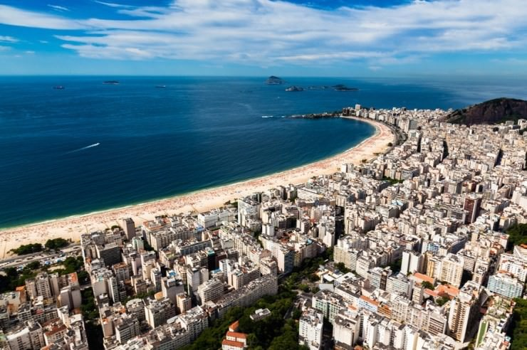 Top 10 City Beaches-Rio-Photo by Ricardo Mavigno