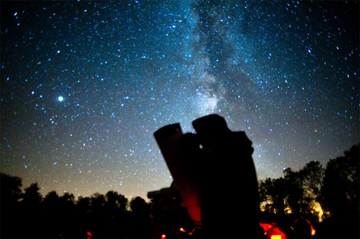 Top Best Places For Stargazing Places To See In Your Lifetime - The 10 best stargazing spots in the northern hemisphere