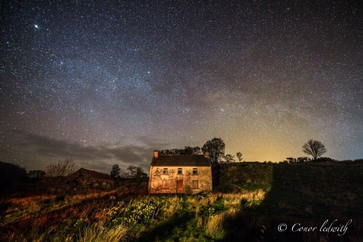 Top 10 Stars-Ireland-Photo by Conor Ledwith