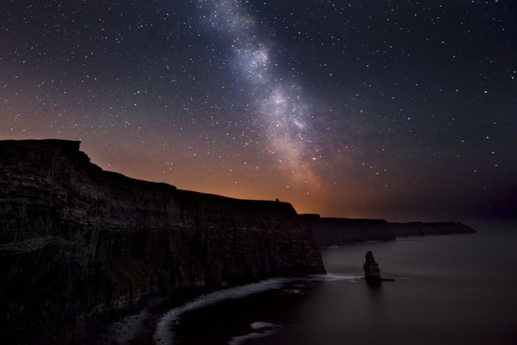 Top 10 Stars-Ireland-Photo by George Karbus