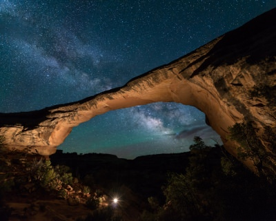 Top 10 Best Places for Stargazing