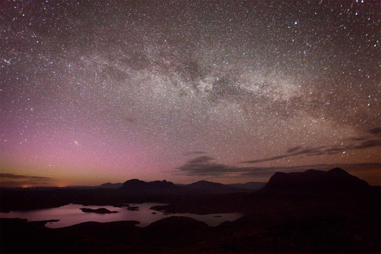 Top 10 Stars-Scotland-Photo by Alex Nail