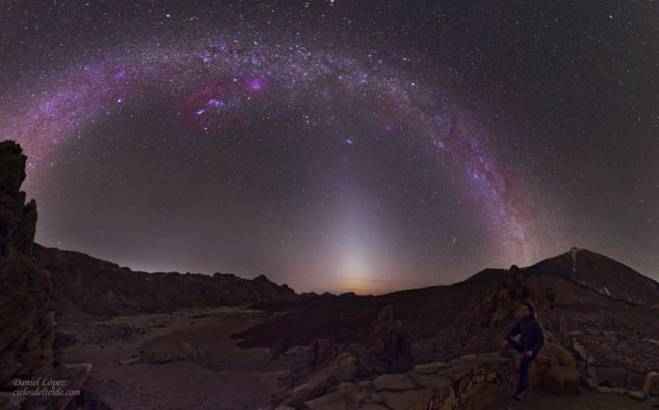 Top 10 Stars-Tenerife-Photo by Daniel Lopez