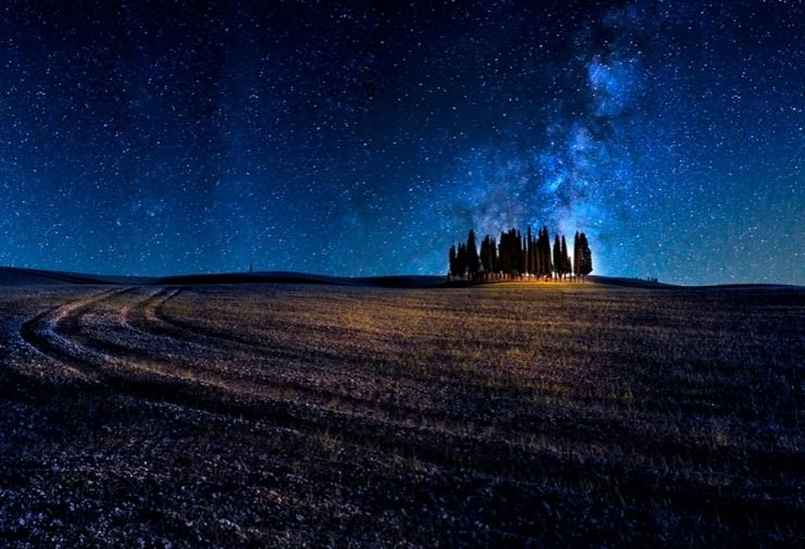 Top 10 Stars-Tuscany-Photo by Marco Carmassi