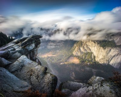 Top 10 Breathtaking Viewpoints