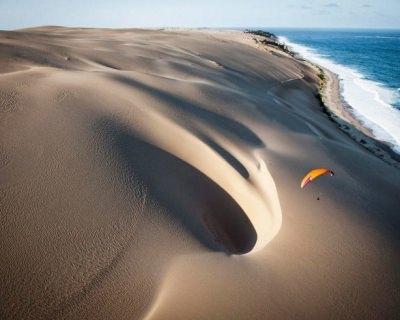 29 Outlandish Landscapes Made of Sand