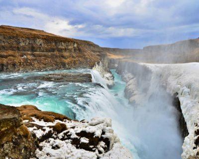 29 Most Beautiful Waterfalls