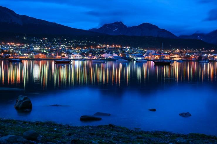 Ushuaia-Photo by Dan Perry