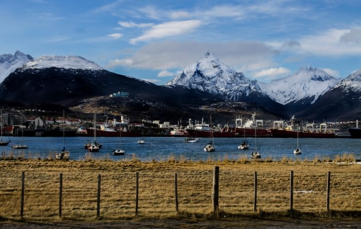 Ushuaia-Photo by Leonardo Del Bianco