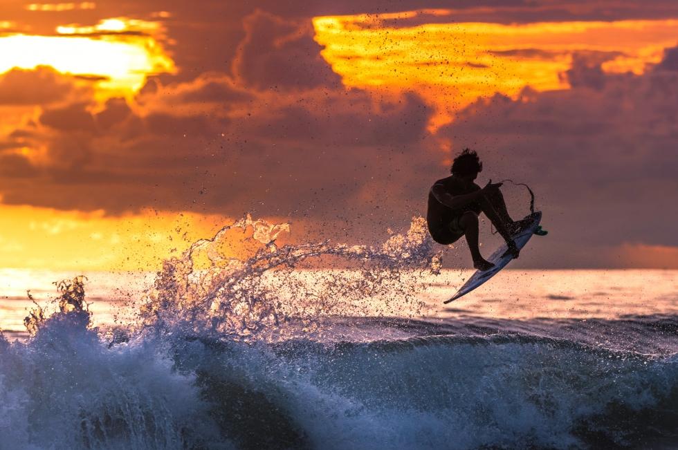 Canggu, Bali: A Surfer's Paradise