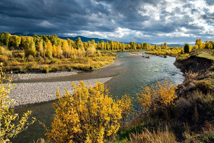 Gros Ventre-Photo by Phil Bird LRPS CPAGB
