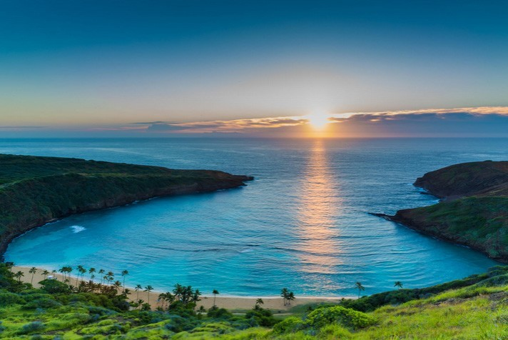 Hanauma Bay-Photo by Randy Storms