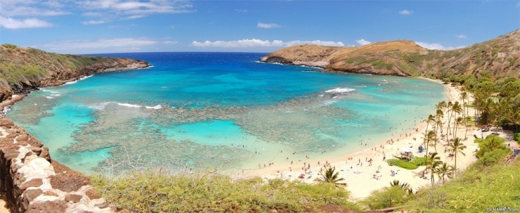 Hanauma Bay-Photo by To Hawaii