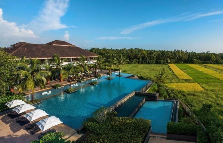 Top 10 Resorts-Alila