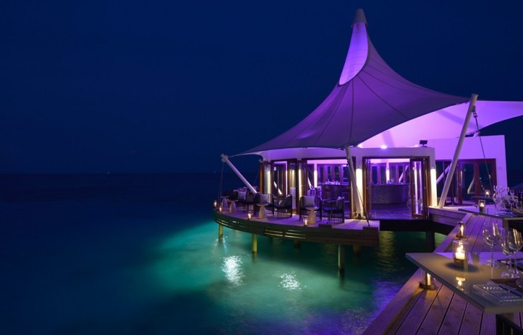 Top 10 Resorts-Niyama