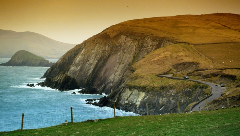 The Wild Atlantic Way – the Most Scenic Route in Ireland