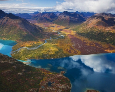 Bristol Bay – a Remote National Treasure in Alaska, USA