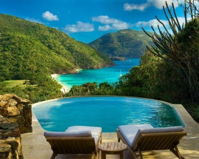 Guana Island – a Divine Private Retreat in the British Virgin Islands