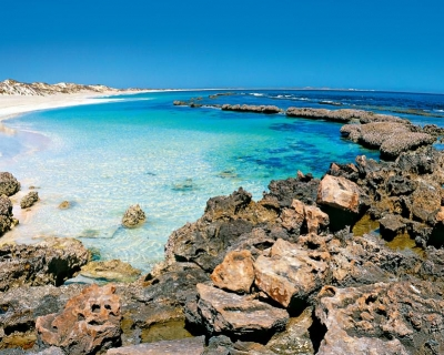 Ningaloo – the Best Diving Spot in Australia
