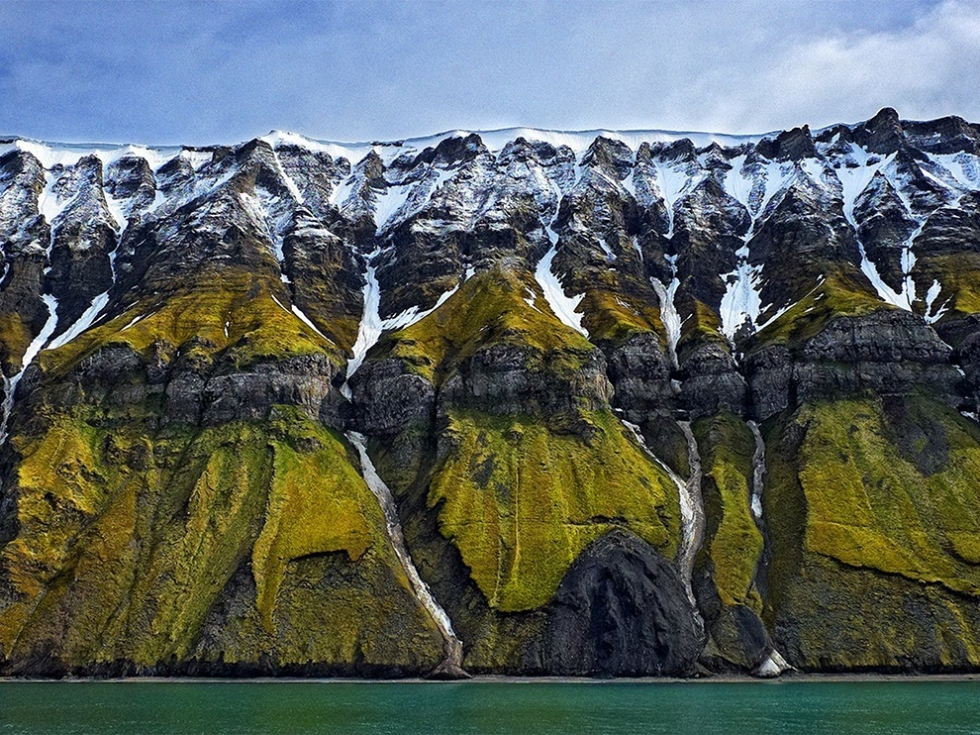 Svalbard – the Northernmost Settlement on Earth, Norway