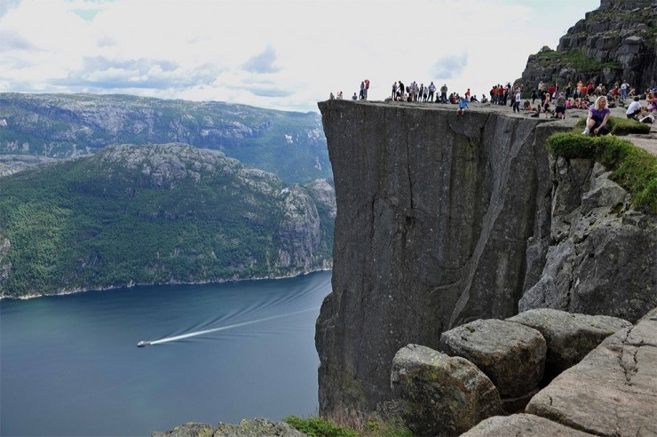 Top 10 Table-Preikestolen3