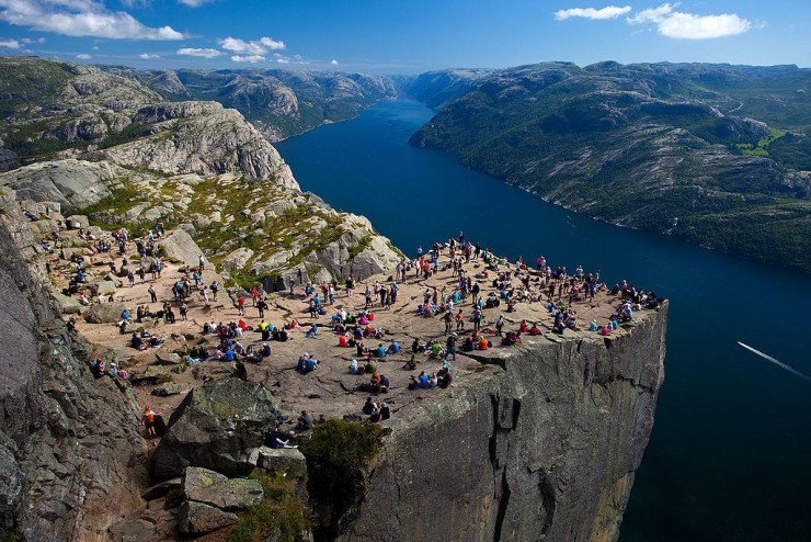 Top 10 Table-Preikestolen4