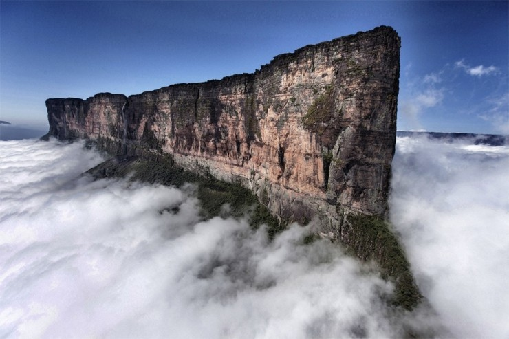 Top 10 Table-Roraima
