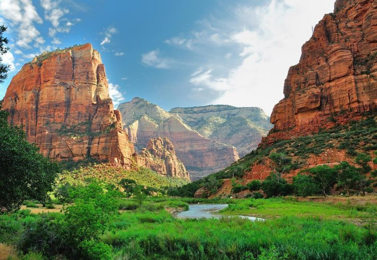 Top 10 Zion-Canyon2