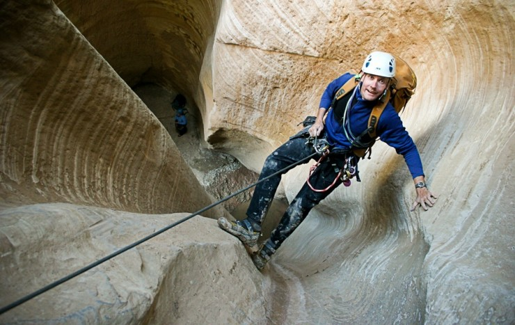 Top 10 Zion-Canyoneering