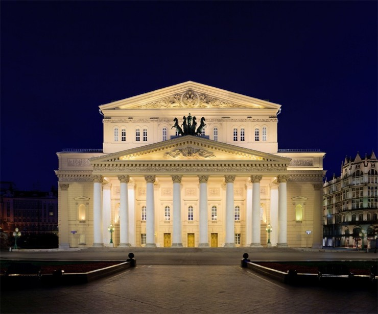 Top Opera-Moscow