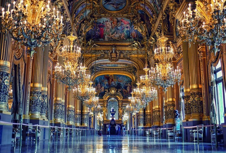 Top Opera-Paris